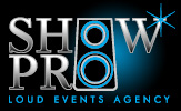 Events ShowPro Agency